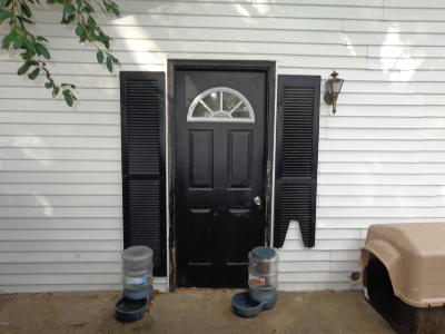 Gulfport Single Family Home For Sale: 833 30th St