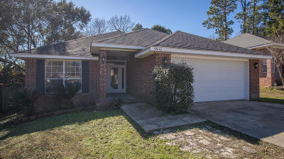 Diamondhead Single Family Home For Sale: 99112 Koloa St