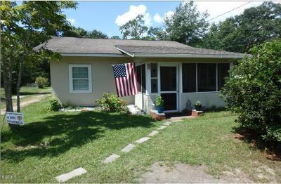 Waveland Single Family Home For Sale: 537 Meadow Ln