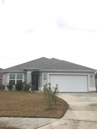 Gulfport Single Family Home For Sale: 13251 Terrapin Cv