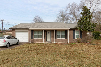 Single Family Home For Sale: 11630 Pine Dr