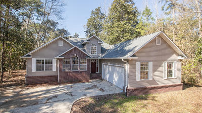 Ocean Springs MS Single Family Home For Sale: $179,900