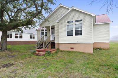 Long Beach Single Family Home For Sale: 214 Oak Gardens Ave