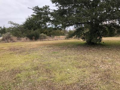 Pass Christian Residential Lots & Land For Sale: 120 Cedar Ave