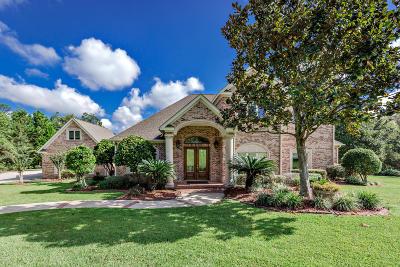 Luxury Homes for Sale in Ocean Springs, MS