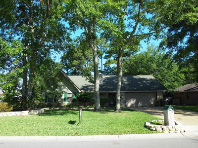 Biloxi Single Family Home For Sale: 671 N Haven Dr