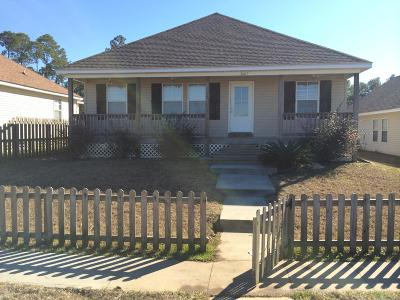 Bay St. Louis Single Family Home For Sale: 3067 Longfellow Rd