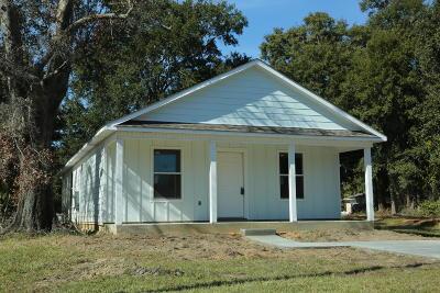 Biloxi Single Family Home For Sale: 145 Pine Grove Ave