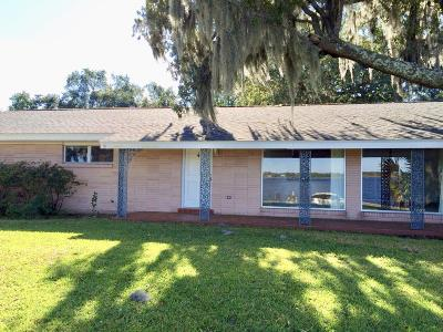 Biloxi Single Family Home For Sale: 1063 Bayview Ave