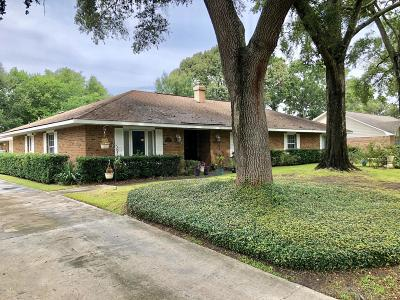 Biloxi Single Family Home For Sale: 433 Melissa Dr