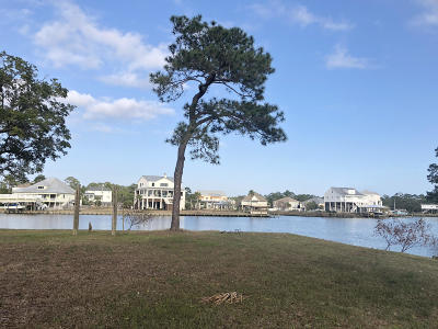 Pass Christian Residential Lots & Land For Sale: 330 Cherry Ln #H