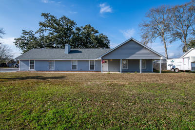 Biloxi MS Single Family Home For Sale: $239,000