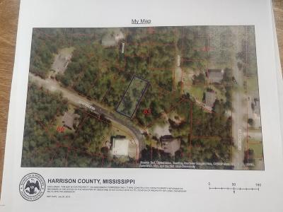 Pass Christian Residential Lots & Land For Sale: Lot 15 Holly Point Dr #Lot 15