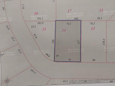 Pass Christian Residential Lots & Land For Sale: Lot 14 Baywood Dr #Lot 14