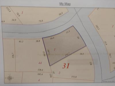Pass Christian Residential Lots & Land For Sale: 1 Basswood Dr #Lot 1