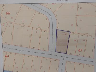 Pass Christian Residential Lots & Land For Sale: 17 Orange Dr #Lot 17