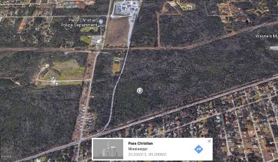 Pass Christian Residential Lots & Land For Sale: Kux Rd