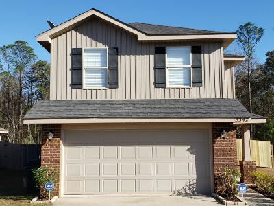 Gulfport Single Family Home For Sale: 18342 Cardinal Ln