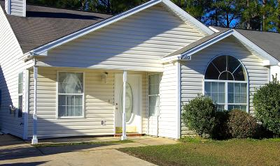 Gulfport Single Family Home For Sale: 10601 E Bay Tree Dr