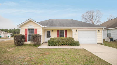 Gulfport Single Family Home For Sale: 13491 Addison Ave