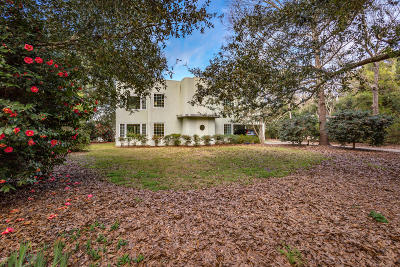 Ocean Springs Single Family Home For Sale: 107 Shearwater Dr