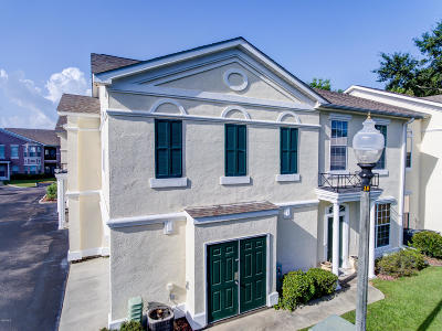Gulfport Condo/Townhouse For Sale: 2252 Beach Dr #2606