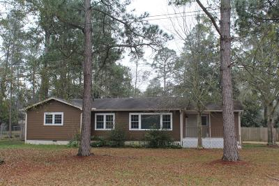 Gulfport Single Family Home For Sale: 23 39th St
