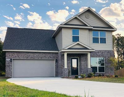 Gulfport Single Family Home For Sale: 14064 Ursuline Dr
