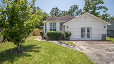 Gulfport Single Family Home For Sale: 14205 S Country Hills Dr