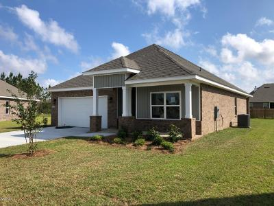 Ocean Springs Single Family Home For Sale: 1250 Lilac Cove