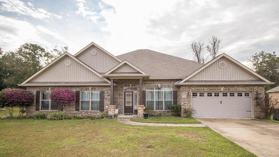 Biloxi Single Family Home For Sale: 444 Tuscano Ln