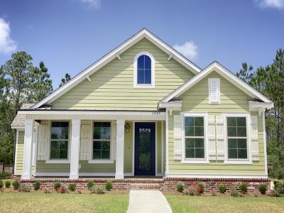 Gulfport Single Family Home For Sale: 12007 Parc Merlot