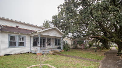 Gulfport Single Family Home For Sale: 924 39th Ave