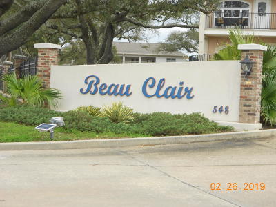 Long Beach Condo/Townhouse For Sale: 548 W Beach Blvd #129
