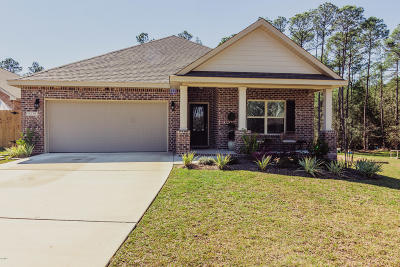 Biloxi Single Family Home For Sale: 5239 Overland Dr