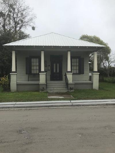 Biloxi Single Family Home For Sale: 236 Reynoir St