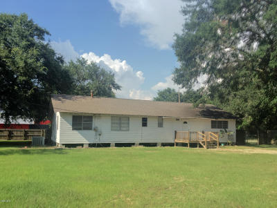 Gulfport Single Family Home For Sale: 1401 26th St