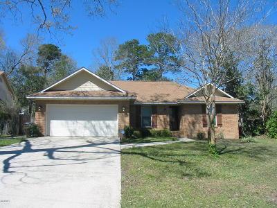 Diamondhead Single Family Home For Sale: 8712 Mamalu Pl