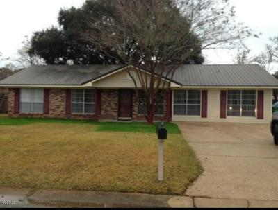 Biloxi Single Family Home For Sale: 2075 Trailwood Dr