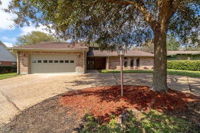 Diamondhead Single Family Home For Sale: 559 Golf Club Dr