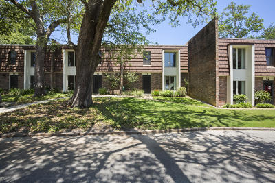 Ocean Springs Condo/Townhouse For Sale: 527 Front Beach Dr #35
