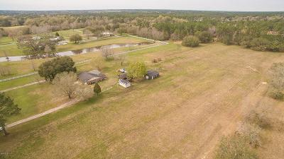 Gulfport Single Family Home For Sale: 21292 Mennonite Rd