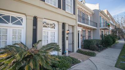 Biloxi Single Family Home For Sale: 135 Reynoir St #2