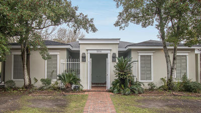 Gulfport Condo/Townhouse For Sale: 1916 2nd St #2