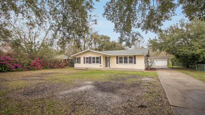 Long Beach Single Family Home For Sale: 18102 Allen Rd