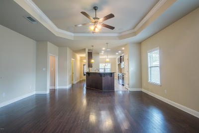 Gulfport Single Family Home For Sale: 13723 Fox Hill Dr