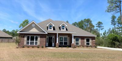 Biloxi Single Family Home For Sale: 13176 Quarry Ln
