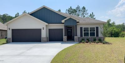 Biloxi Single Family Home For Sale: 9012 River Birch Dr
