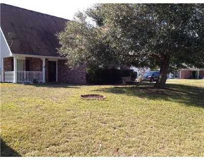Ocean Springs Single Family Home For Sale: 11805 Quail Creek Dr