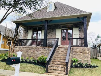 Biloxi Single Family Home For Sale: 13090 Holly Springs Ave
